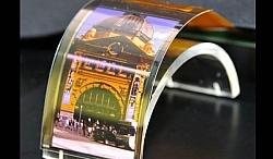 Sharp Hopes To Revolutionize Displays With IGZO Transistors