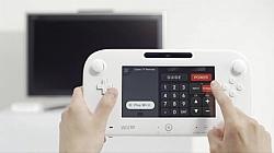 Wii U Gamepad Unveiled By Nintendo