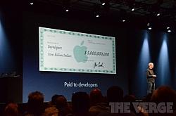 Apple Kickstarts WWDC 2012 With Mind-Blowing App Store Stats