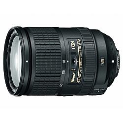 Nikon Brings 18-300mm Nikkor Zoom Lens For DSLR Cameras