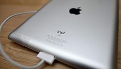 Recharging The New iPad Costs $1.36 Per Year