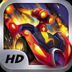 StarRacing – Premium HD Racing Game For iOS [Price Drop]
