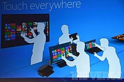 Microsoft Buys Perceptive Pixel To Make Windows 8 PCs More Powerful