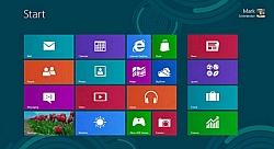 [Tutorial] How To Change Metro Start Menu Background In Windows 8