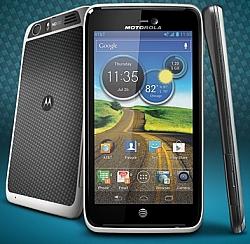 Motorola Atrix HD: Slimmer, Stronger, Smarter