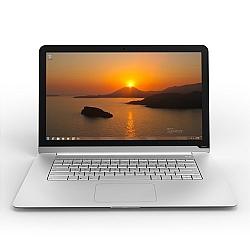 VIZIO 15.6-Inch Thin + Light (CT15-A2) Laptop