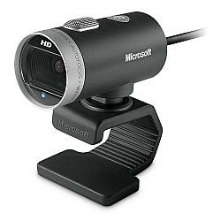Microsoft Brings LifeCam Cinema 720p HD Webcam
