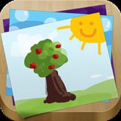 My Story – Premium Book Maker iOS App For Kids [Price Drop]