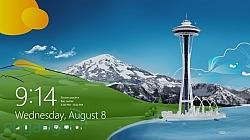 Windows 8 RTM: Final Build Released