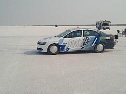 2013 Volkswagen Jetta Hybrid – The Fastest Hybrid Car