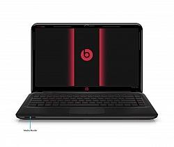 HP Pavilion dm4 Laptop Comes With Beats Headphones Bundle