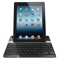 Logitech Ultrathin Keyboard Cover For New iPad