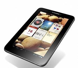 Lenovo Introduced Three IdeaTab Tablets At IFA 2012