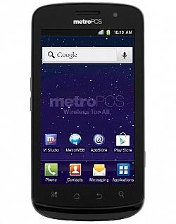 Coolpad Quattro 4G Smartphone With VIA CDMA Chipset