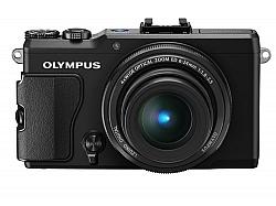 Olympus XZ-2 12MP Digital Camera Priced At $600