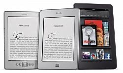Amazon Pushes For Digital Textbooks Through Whispercast