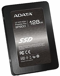 ADATA Launches Affordable Premier Pro SP600 SSD