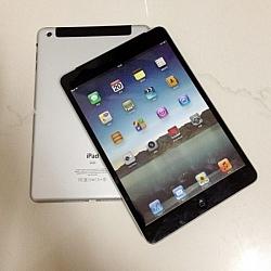 iPad Mini Pricing To Range From $329 to $659