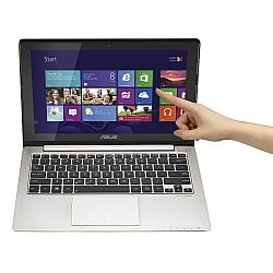 ASUS VivoBook X202E-DH31T Touchscreen Laptop