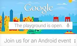 Google May Unveil Nexus 10 And Nexus 4 On October 29