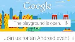 New Nexus Devices Roundup: Nexus 4 Phone, Nexus 10 Tablet, and More