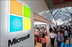 Netflix Stock Increases Upon Microsoft Buyout Rumor