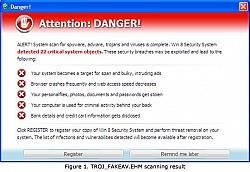 Malware Engines Warm Up: Fake Windows 8 Antivirus Surfaces