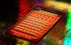 IBM Develops Light-Using Chip For High-Speed Data Transmissions