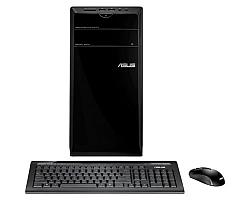 ASUS CM1745-US006S Desktop PC