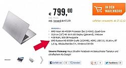 New Asus Vivobook Details Reveal Next-Gen AMD Radeon HD 8550M