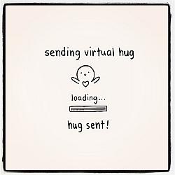 Microsoft Granted Patent For Virtual Hugs, Handshakes