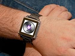 Rumor: Apple Partners With Intel To Create iOS-Based Watch