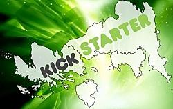 KickStarter Releases Highly Impressive 2012 Numbers