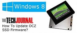 [Tutorial] How To Update OCZ SSD Firmware