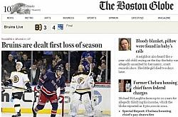 Boston Globe School Program To Use iPad Instead Of Paper