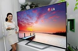 Get Big Deals On Big Screen TVs Before The Super Bowl