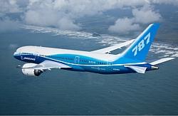 Boeing Working On Safer Boeing 787 Dreamliner Battery