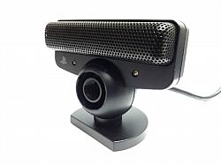Next Generation PlayStation May Have Dual 720p Cameras
