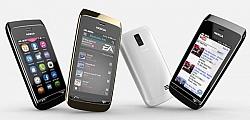 Nokia Announces $102 Asha 310 With Wi-Fi And Dual-SIM