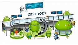 Google Will Register Minimum Presence At MWC This Year
