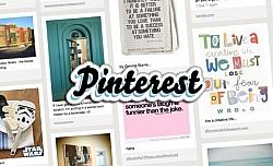 Pinterest Raises $200 Million During Series D Funding Round With $2.5 Billion Valuation