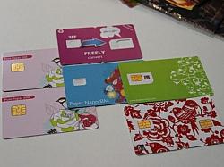 Beijing Big Ben Tech Offers Green SIM Cards Made From Fiber Paper