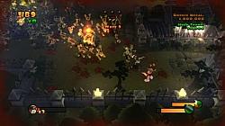 Watch Demo Of Burn Zombie Burn On Project SHIELD