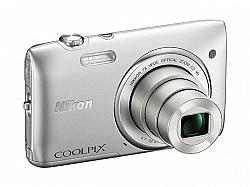 Nikon Unveils 20.1-megapixel Budget Compact Camera – Coolpix S3500