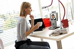 Best Buy Follows Yahoo In Cancelling Telecommuting Program