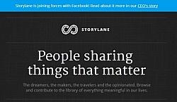 Facebook Acquires The Team Behind Storylane