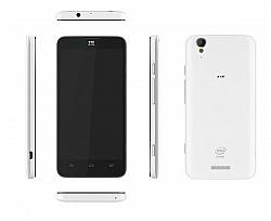 ZTE Geek Smartphone With Intel Atom Processor Announced At IDF Beijing
