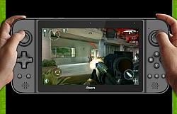 IbenX GamePad — An Android Powered Gaming Tablet
