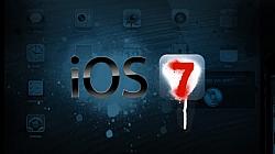 Apple May Bring A Visually Flat Look In iOS 7