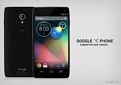 Motorola XT1055 'X-Phone' Appeared In Benchmarks